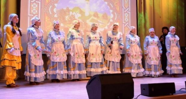 Милли Шура рәисе Стрежевой татарлары белән очрашты