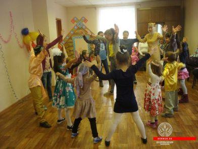 День татарских народных игр 2018