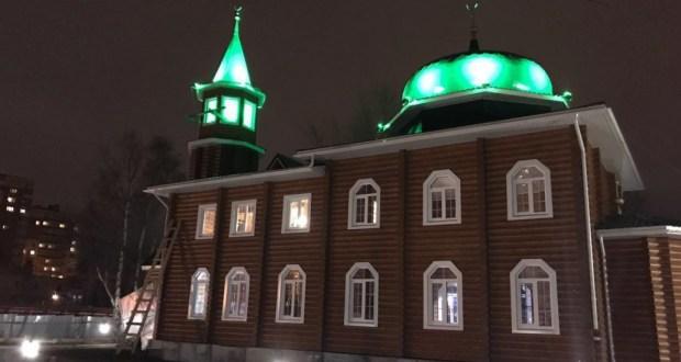 Духовный лидер мусульман России откроет в Архангельске мечеть