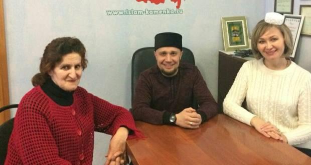The Sunday Tatar school will   be opened  in Kamenka