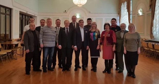 Business meetings continue in Khabarovsk