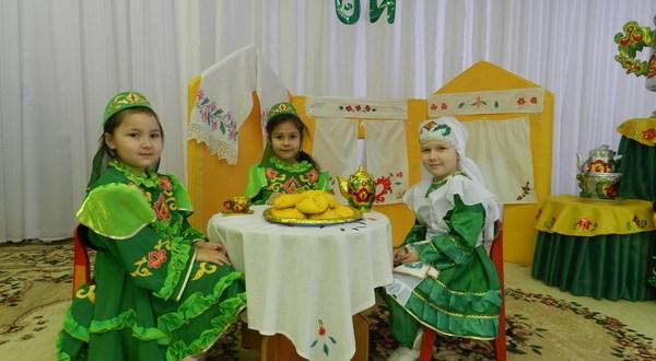 Татар Сургута приглашают на «Аулак өй»