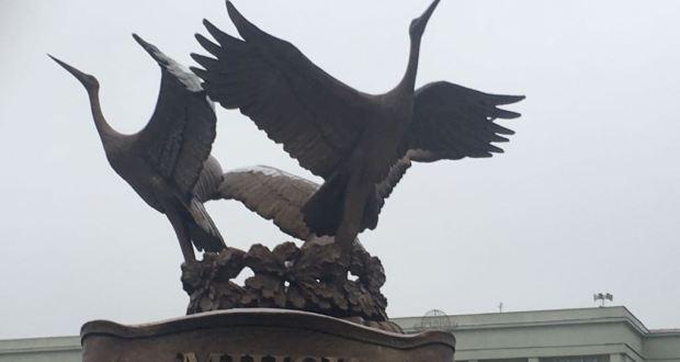 В Минске отмечается 20-ти летие организации «Татаро – башкирское культурное наследие «Чишма»