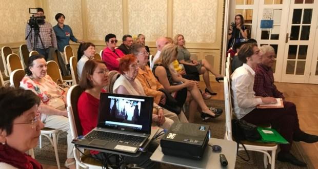 Венгриядә Равил Бохараевны искә алдылар