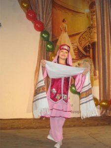 В Ульяновске пройдет конкурс детского творчества «Сембер карлыгачлары»