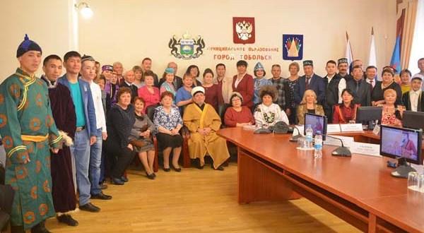 Международный фестиваль-конкурс «СУЗГЕ-ТОРА» состоялся в Тобольске