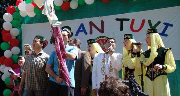 Төркиядә Сабан туе 1 июльдә ике урында була