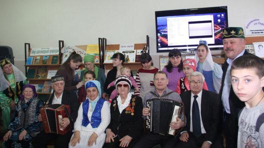 В автономии татар рассказали, зачем изучают татарский язык жители Сызрани