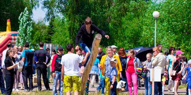 Omsk Sabantuy will gather 10 000 people