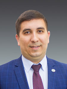 Шакиров Данис Фанисович
