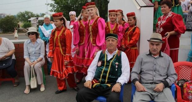В Иркутской области Татарский праздник «Сабантуй» пройдет в поселке Залари
