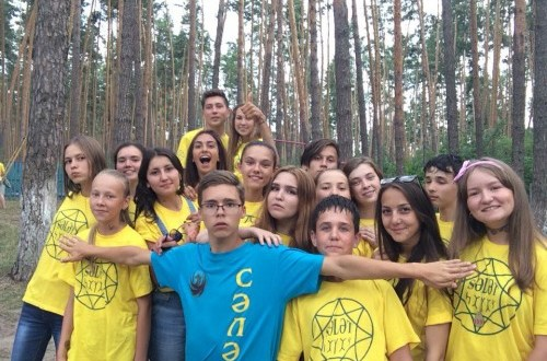 Татар җәйге лагерьлары «Артек»ка конкурентмы?