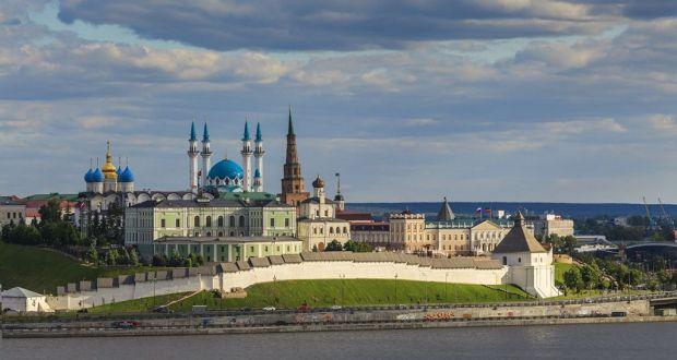 Казань вошла в тройку городов ЧМ-2018 с лучшими достопримечательностями