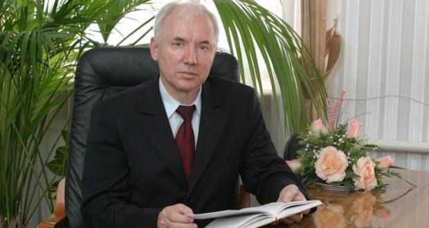 Бөтендөнья татар конгрессы киңәшче Закиров Ринат Зинур улы