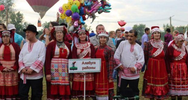 14 июльдә Мамадыш районы Җөри авылында «Питрау-2018» җыены үтәчәк