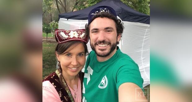 «Если не говорить на татарском, то наши дети никогда не смогут его выучить»