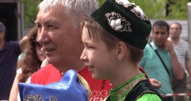 «Владимирский Сабантуй»: горожан приглашают побороться и угоститься татарской кухней