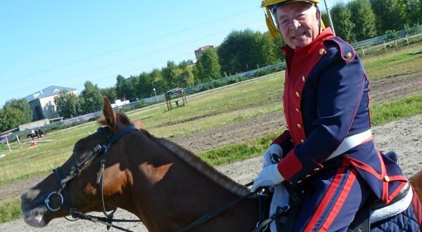 В Тюменской области пройдет чемпионат Уральского федерального округа по дистанционным конным пробегам