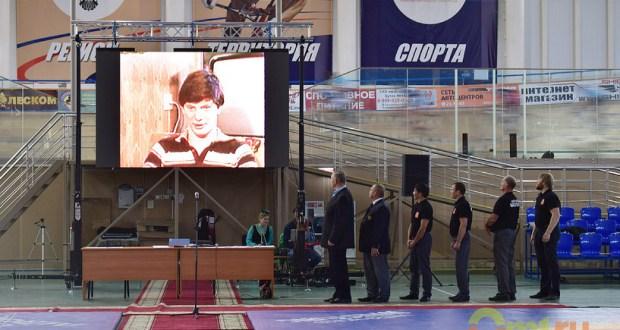 В память о Тимержане Калимулине в Омске пройдет турнир по греко-римской борьбе