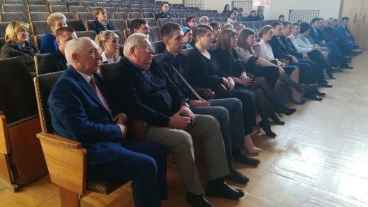 Autonomy congratulates the deputies of the new convocation
