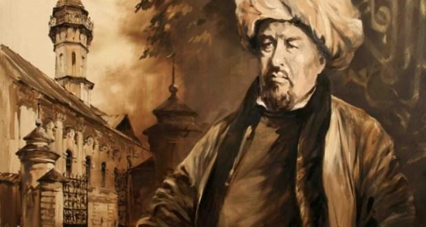 Shigabutdin Mardzhani is the creator of a nationwide history