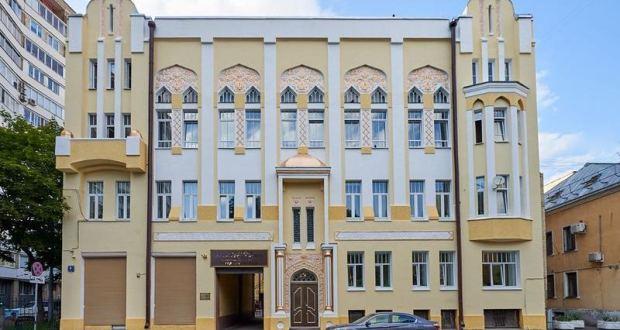 Татарский культурный центр Москвы приглашает на День открытых дверей