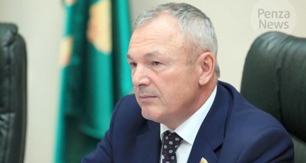 Первая рабочая поездка председателя РОО «ТНКА Пензенской области»