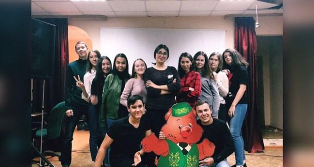 «Алтын йолдыз» Новосибирска вносит вклад в сохранение татарской культуры