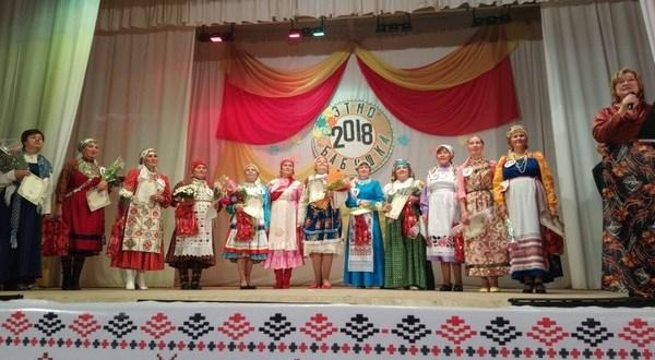 Татарская бабушка победила в конкурсе «Этно-бабушка»
