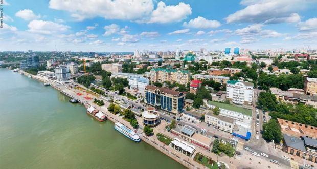В Ростове-на-Дону начинает свою работу татарский женский клуб