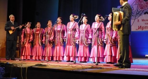 Казахстанский фестиваль «Көзге Иртыш моңнары» посвятят Туфану Миңнуллину