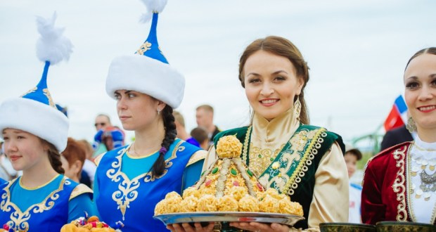 President of the Republic of Tatarstan met with the Governor of the Chelyabinsk Region