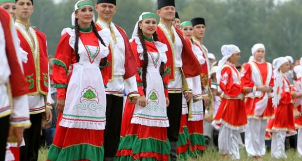 Татары Курганской области организует фестиваль национальных праздников, обрядов и игр зауральских татар