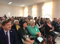 Конференция краеведов