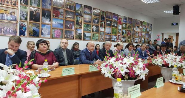 В Свердловской области обсудили вопросы сохранения родного языка и развития татарской культуры