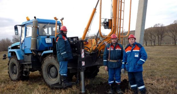 Work continues on preparations for the upcoming X All-Russian Rural Sabantuy