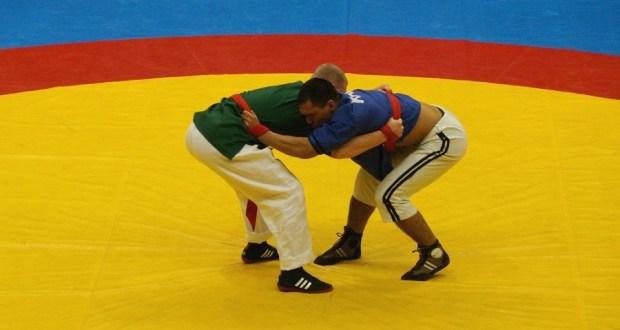 В Казани пройдет Международный турнир по борьбе на поясах, посвященный 200-летию Марджани