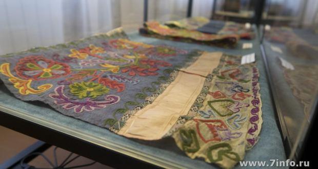 Новая музейная экспозиция в Касимове знакомит с жизнью и обычаями местных татар
