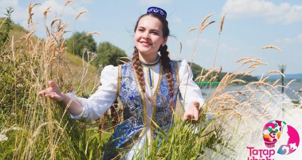 «Татар кызы-2018»: Зарина Шагиахметова, Красноярск