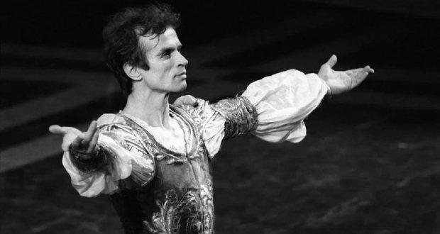 В рамках «Нуреевского сезона» в Москве покажут фильмы о знаменитом танцовщике