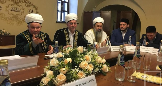 Religious Board of Muslims of Tatarstan announced 2019 the Year of Interpretation of the Quran