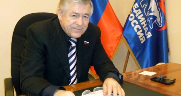 Эрнест Вәлеев – Төмән татарларының горурлыгы
