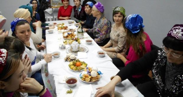 "Nizhgar ""Ak Kalfak"" invites to the ""Aulagiy"""