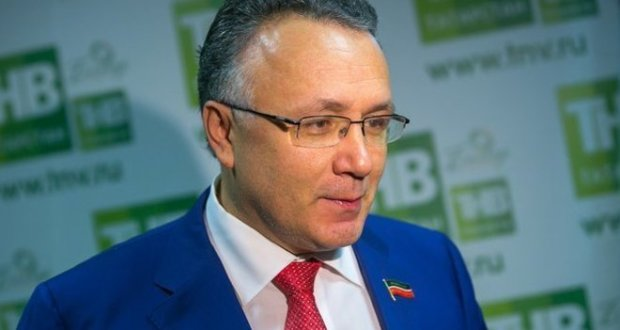 Гендиректора ТНВ Ильшата Аминова избрали председателем Союза журналистов РТ