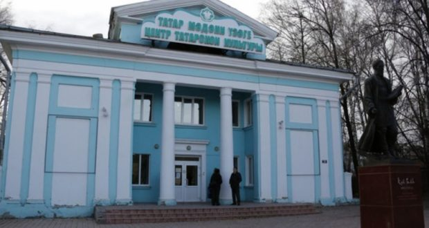 Tatar youth of Ulyanovsk participates in social projects