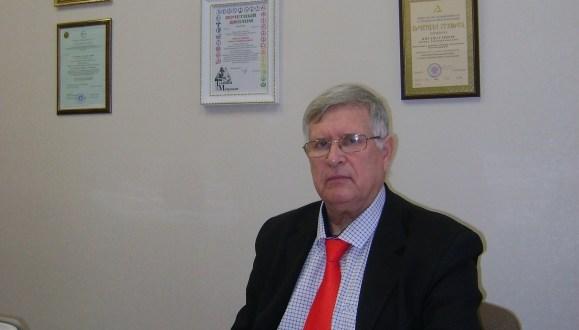 Томас Нигаматзянов:  Мое видение общественной Стратегии развития татарского языка, культуры и народа  на (2020 – 2050) годы