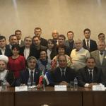 Василь Шайхразиев: Ш.Марджани объединяет татарский и узбекский народ
