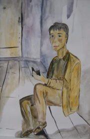 Психологичеякий портрет Галимова Лейля Әлки