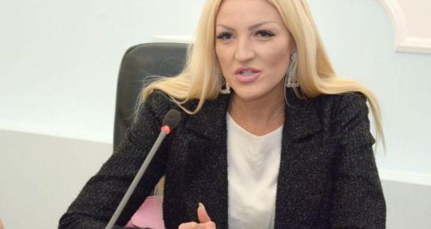 Дарья Санникова: «Татарча сөйләшүдән ләззәт алам»