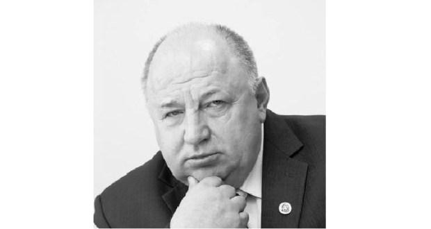 Конгресс татар приносит соболезнования родным и близким Эдуарда Ганеева